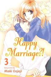 HAPPY MARRIAGE 03