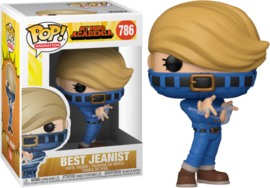 Pop! Animation: My Hero Academia - Best Jeanist