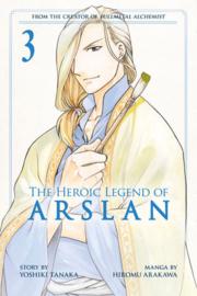 HEROIC LEGEND OF ARSLAN 03