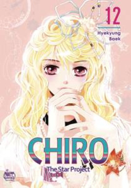 CHIRO 12 STAR PROJECT