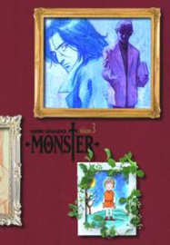 MONSTER 03 PERFECT ED URASAWA