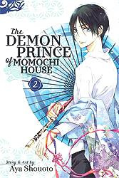 DEMON PRINCE OF MOMOCHI HOUSE 02