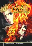 WITCH & WIZARD MANGA 01