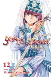 YONA OF THE DAWN 12