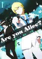 ARE YOU ALICE 01