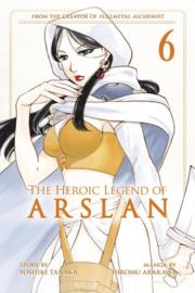 HEROIC LEGEND OF ARSLAN 06