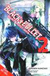 BLACK BULLET LIGHT NOVEL 02
