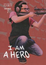 I AM A HERO OMNIBUS 07