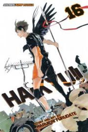 HAIKYU 16