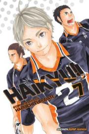 HAIKYU 07