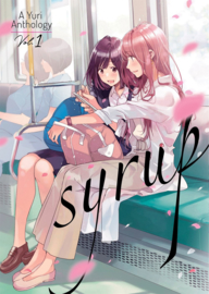 Syrup Yuri Anthology