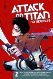 ATTACK ON TITAN NO REGRETS 02