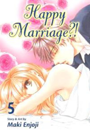 HAPPY MARRIAGE 05