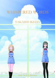 WHISPERED WORDS 01