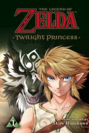 LEGEND OF ZELDA TWILIGHT PRINCESS 01