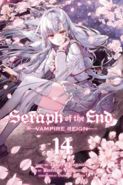 SERAPH OF END VAMPIRE REIGN 14
