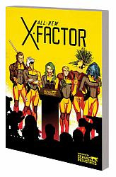 ALL NEW X-FACTOR 02 CHANGE OF DECAY