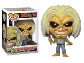 """Pop! Rocks: Iron Maiden - """"Killers Eddie"""""""