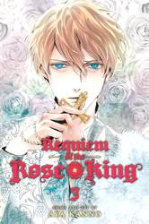 REQUIEM OF THE ROSE KING 03