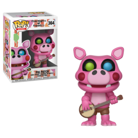 Pop! Games: Five Nights at Freddy's - Pig Patch
