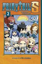 FAIRY TAIL S 02 (OF 2)