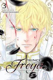 PRINCE FREYA 03