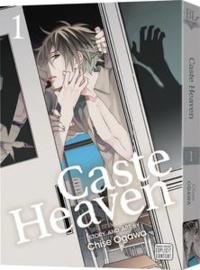 CASTE HEAVEN 01
