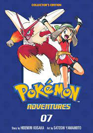 POKEMON ADV COLLECTORS ED 07