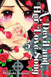 DEVIL & HER LOVE SONG 05