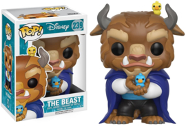 Pop! Disney: Beauty and the Beast - The Beast