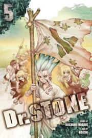 DR STONE 05