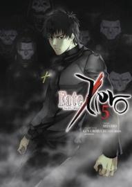FATE ZERO 05