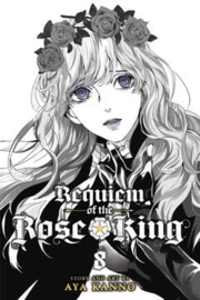 REQUIEM OF THE ROSE KING 08