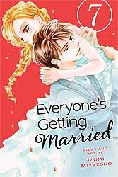 EVERYONES GETTING MARRIED 07