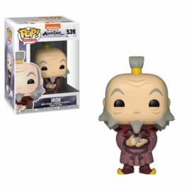 Pop! Animation: Avatar the Last Airbender - Iroh