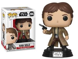 Pop! Star Wars: Return of the Jedi - Han Solo