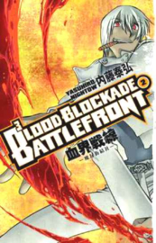 BLOOD BLOCKADE BATTLEFRONT 02