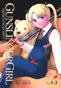 GUNSLINGER GIRL OMNIBUS 01