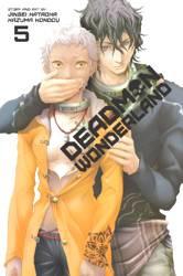 DEADMAN WONDERLAND 05