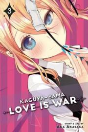 KAGUYA SAMA LOVE IS WAR 03