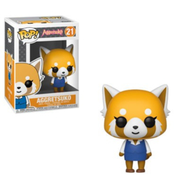 Pop! Aggretsuko: Aggretsuko