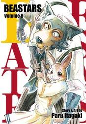 Manga Nieuw