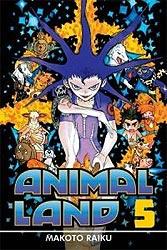 ANIMAL LAND 05