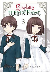 LISELOTTE & WITCHS FOREST 03
