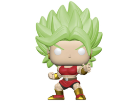 Pop! Animation: Dragon Ball Super - Super Saiyan Kale