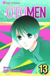 OTOMEN 13