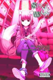 SPICE AND WOLF NOVEL 05
