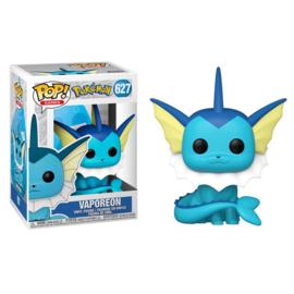 Pop! Games: Pokémon - Vaporeon