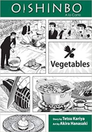 OISHINBO VEGETABLES