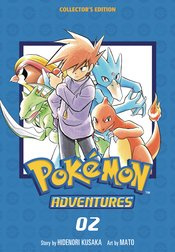 POKEMON ADV COLLECTORS ED 02